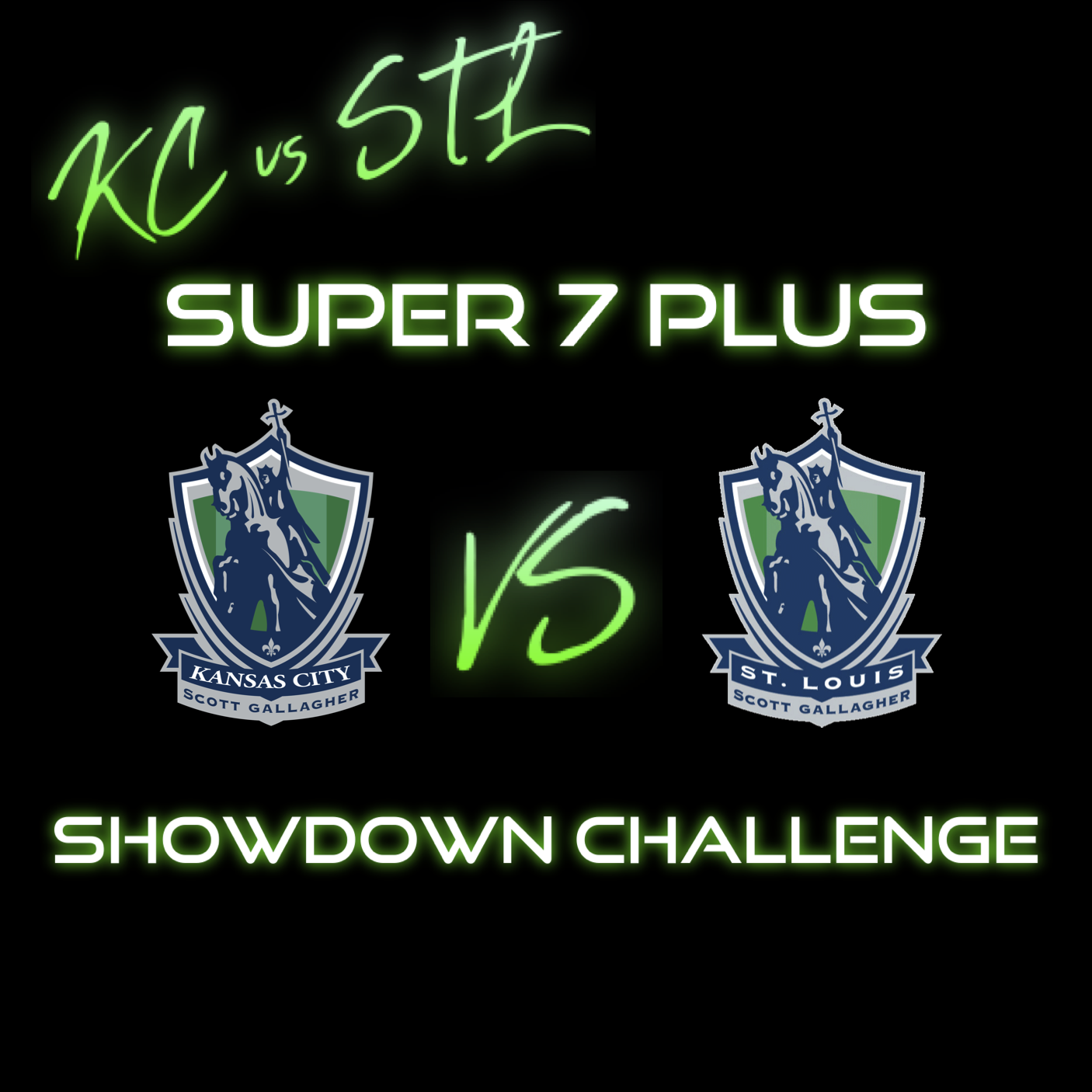 KCSG vs SLSG Super 7 Plus Showdown