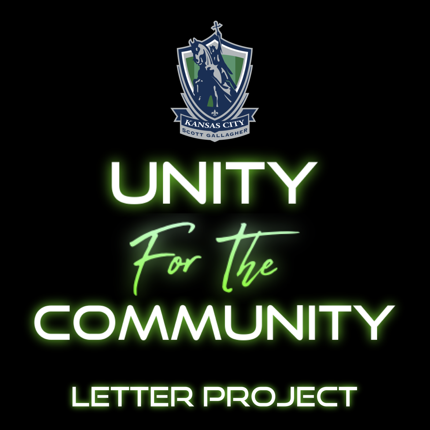 Unity for the Community